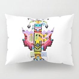 Kachina Butterfly 6 Pillow Sham