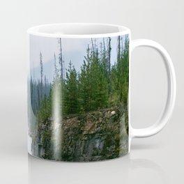 Marble Canyon Coffee Mug