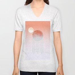 Moonshine Unisex V-Neck