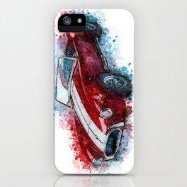 Shelby Cobra 427 iPhone Case