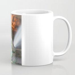 American Express Always Welcome Coffee Mug
