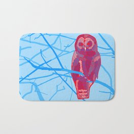 Strix Bath Mat