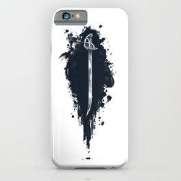 SWORD iPhone Case