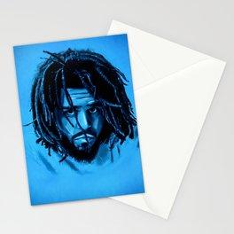 J. Cole Stationery Cards