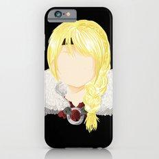 Astrid Slim Case iPhone 6s