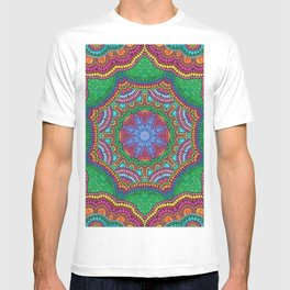 Thru the Looking Glass T-shirt