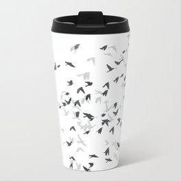 Double Bird Travel Mug
