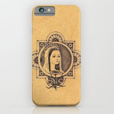 The Magdalene Slim Case iPhone 6s