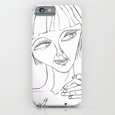 Joanie Slim Case iPhone 6s