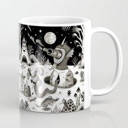 A Grim Hereafter Coffee Mug