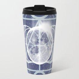 Alchemy: Lunar Phases Travel Mug
