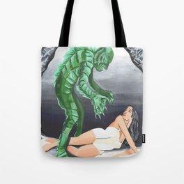 Let Me Save You Tote Bag