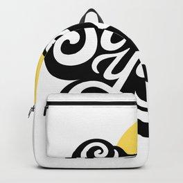 St. Yeet, FL (St. Pete) Backpack