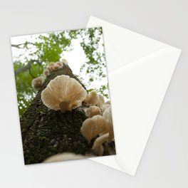 Waste Managment Stationery Cards