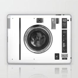 Laundromat Laptop & iPad Skin