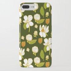 Sweet Magnolia iPhone 7 Plus Slim Case