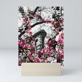 Madison Square Park Mini Art Print