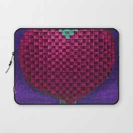 Tree Heart for Lovers Laptop Sleeve