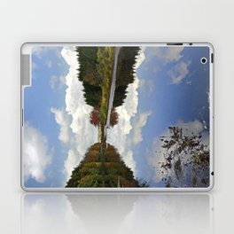 Reflections Landscape Laptop & iPad Skin
