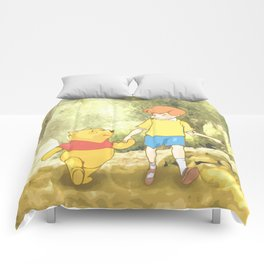 WINNIE THE POOH Comforters