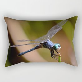 hanging on Rectangular Pillow