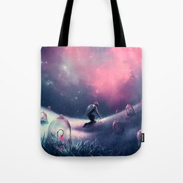 You belong to me Tote Bag