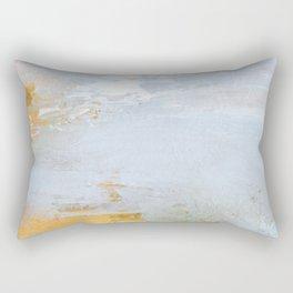 Golden Light 2 Rectangular Pillow