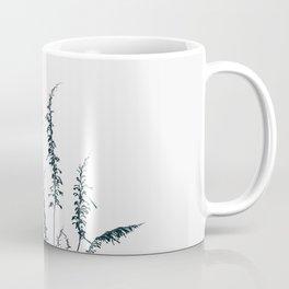 Wild grasses Kaffeebecher