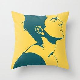 Tilt Throw Pillow