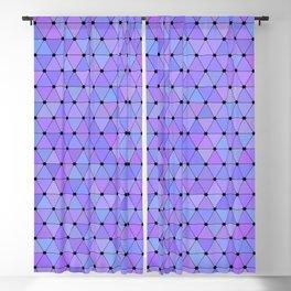 Mosaic background Blackout Curtain