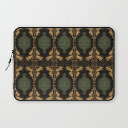 Froth on the Cape _ A Laptop Sleeve