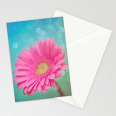 Pink is my new obsession  Stationery Cards
