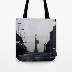 King Kong Rouen Tote Bag