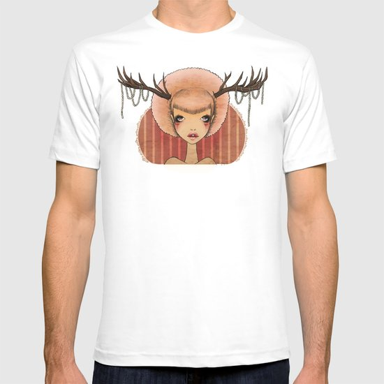 Wicked Pearls T-shirt
