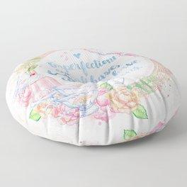 Andersen - Teapot Floor Pillow