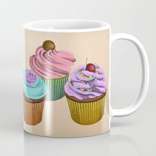 Cupcakes!  Mug