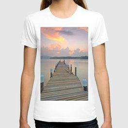 Dock Days T-shirt