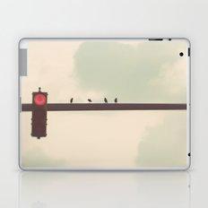 four little birds Laptop & iPad Skin