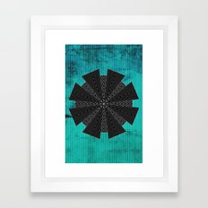 Abstract2 Framed Art Print