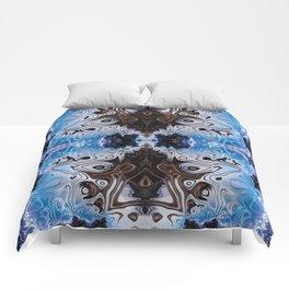 BBQSHOES: Fractal Design 103985 Comforters