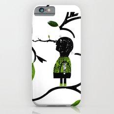 Pinoccio iPhone 6s Slim Case
