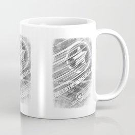 Steve Rodgers / The First Avenger  Coffee Mug