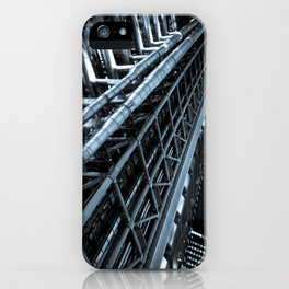 Lloyd's of London Building  iPhone Case