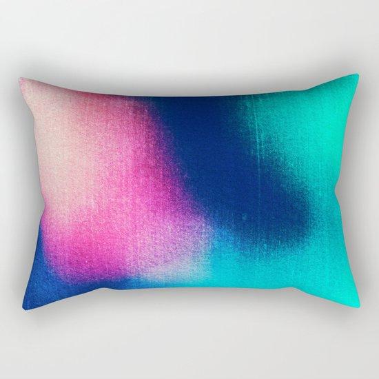 BLUR / miracle Rectangular Pillow