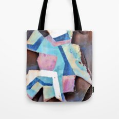 a little bit spanish Tote Bag