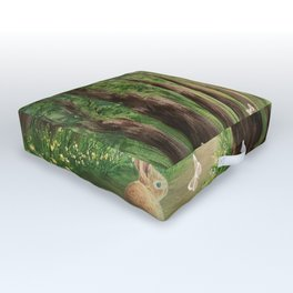 Lost & Found Outdoor Floor Cushion
