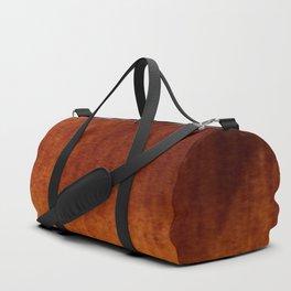 Wood grain Duffle Bag