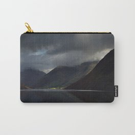 Wastwater - Lake District Carry-All Pouch