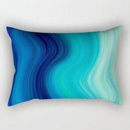 SEA BEAUTY 2 Rectangular Pillow
