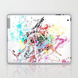 Rome Laptop & iPad Skin